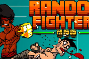 random-fighters