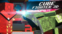 cube-fighter-3d
