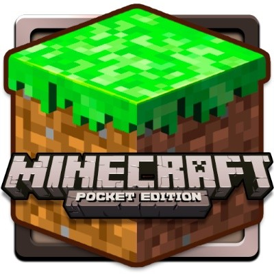 Minecraft-Pocket-Ediction