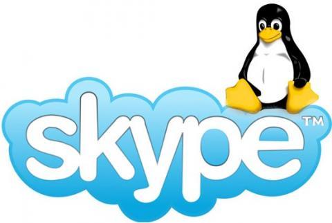 Skype per Linux 4.1