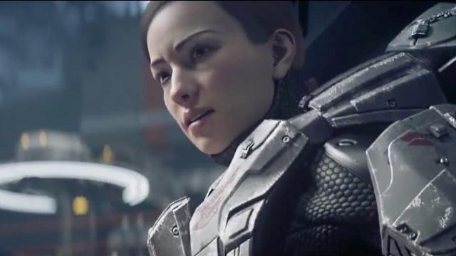 Halo 4 - Spartan OPS