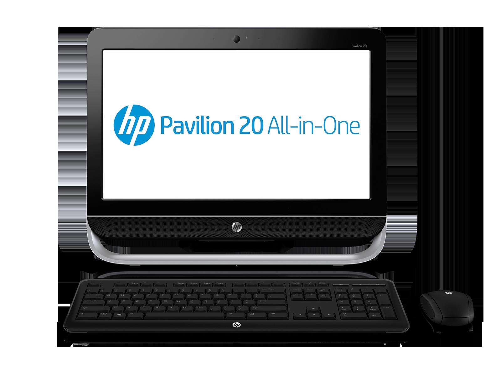 HP Pavilion 20: Linux Ubuntu lo comanda