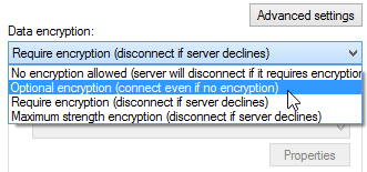 vpn-encryption-enable-or-disable