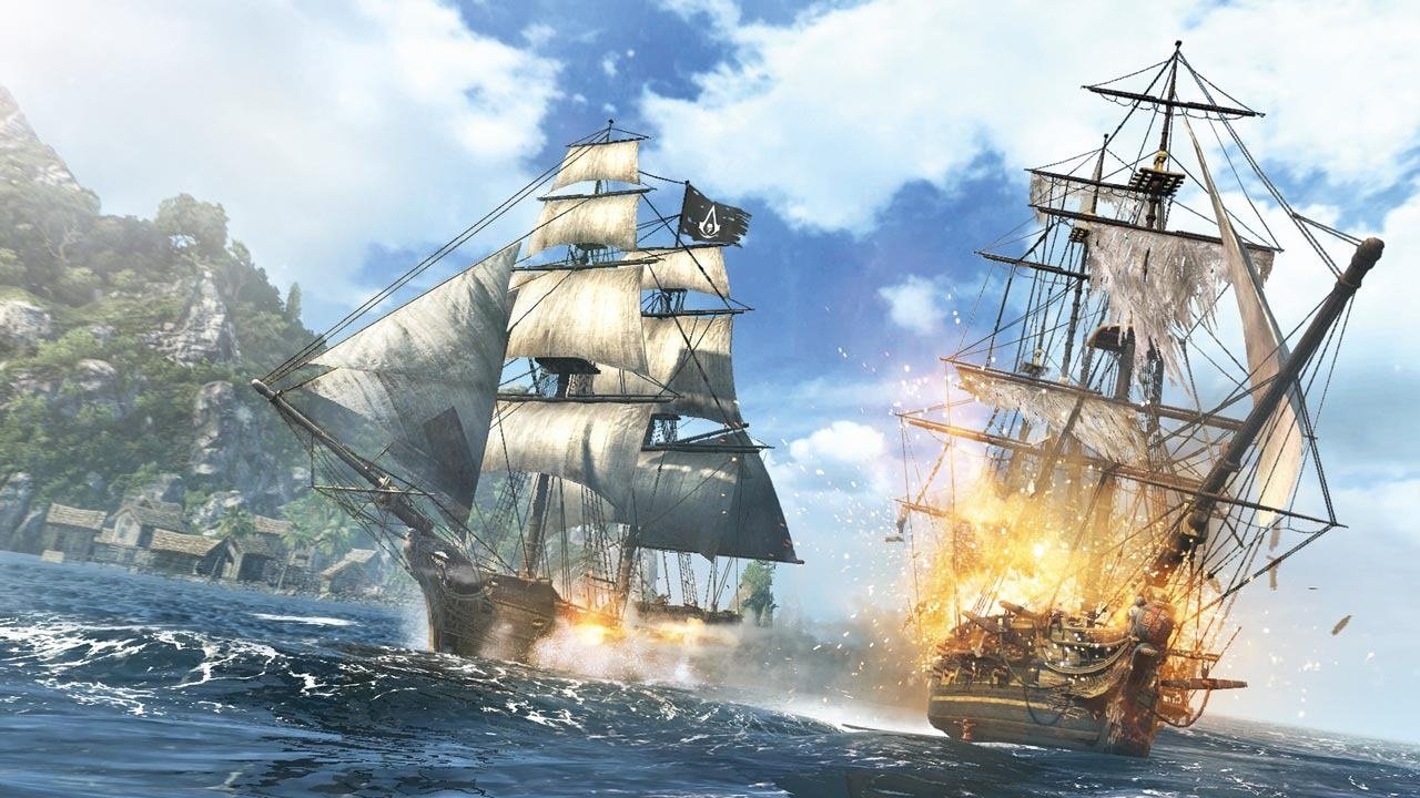 Assassin Creed IV - Black Flag - 3