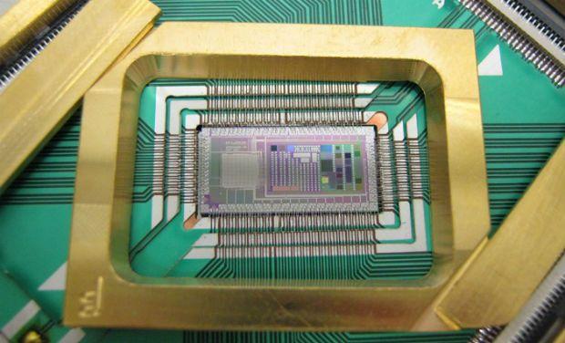 Quantum - Computer