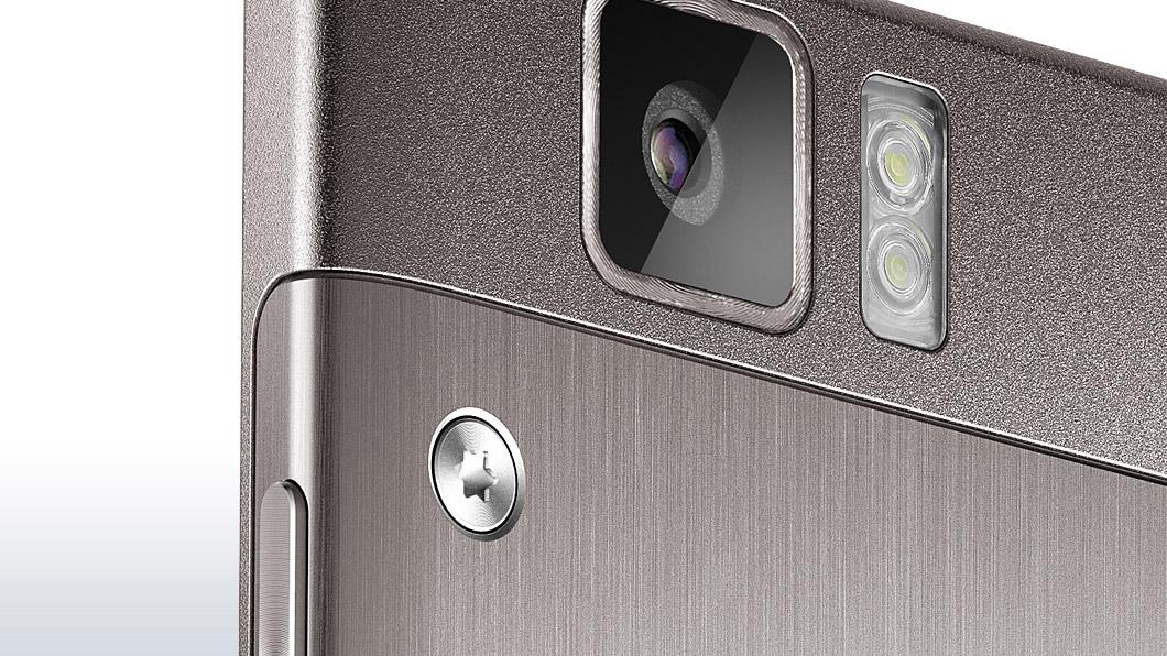 Lenovo K900 - Fotocamera
