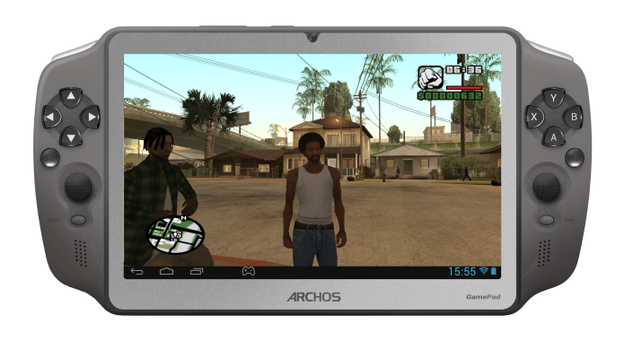 GTA San Andreas - Android