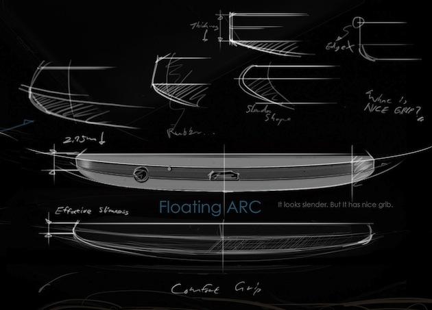 LG G3 - Design1