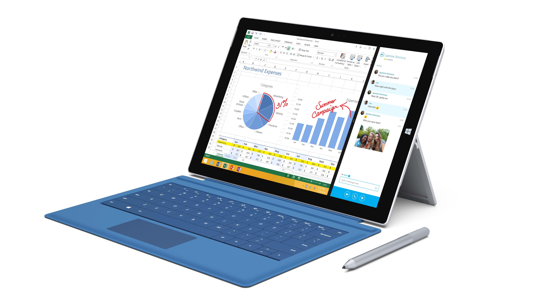 Microsoft Surface-Pro-3