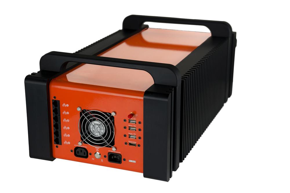Ubuntu Orange-Box