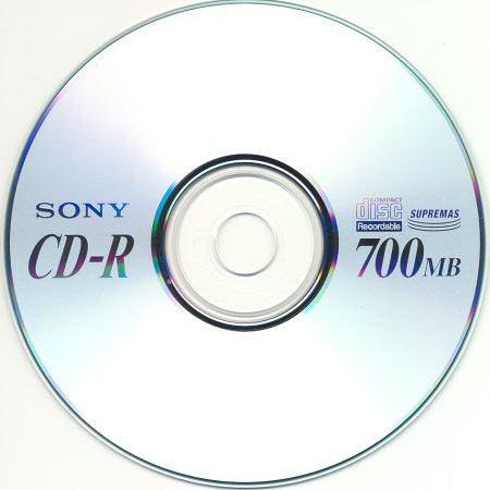 masterizzare un cd
