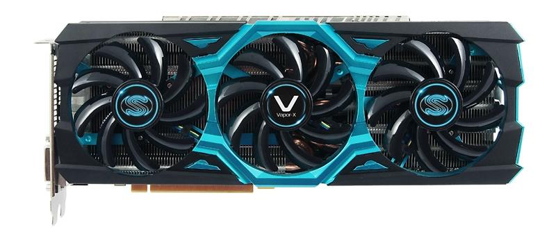 Radeon R9 290X Vapor-X 8 GB