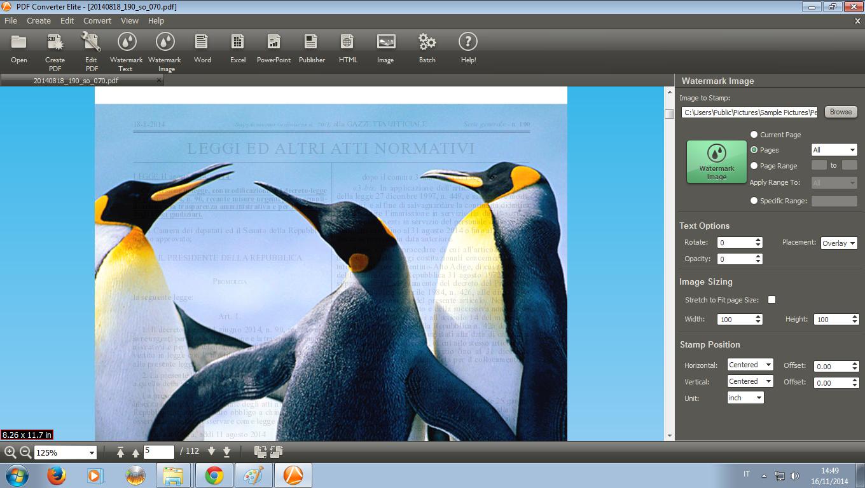 pinguini pdf converter elite 3
