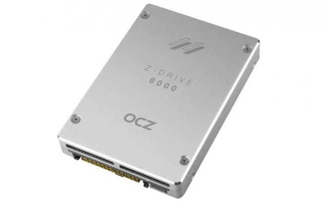 Z-Drive 6000