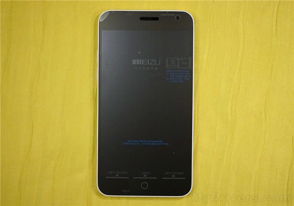 Meizu M1 Note Mini - Photo 5
