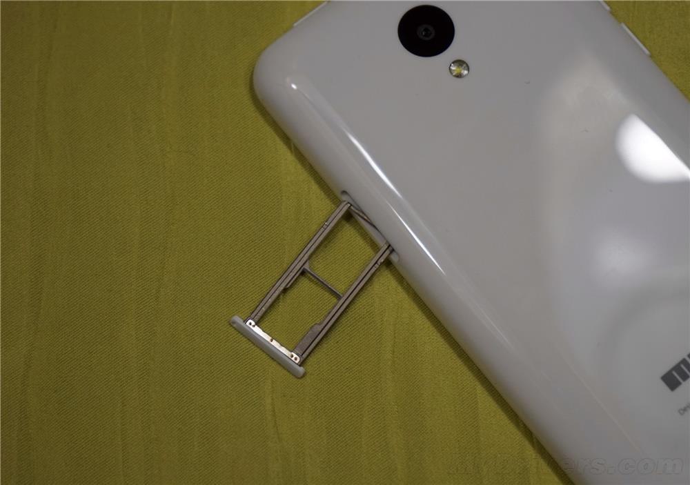 Meizu M1 Note Mini - Photo 8