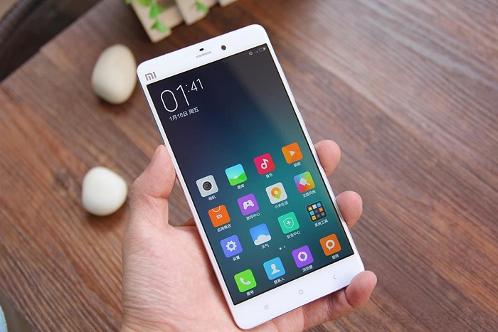 Xiaomi Mi Note - Photo 1