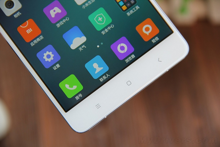 Xiaomi Mi Note - Photo 7