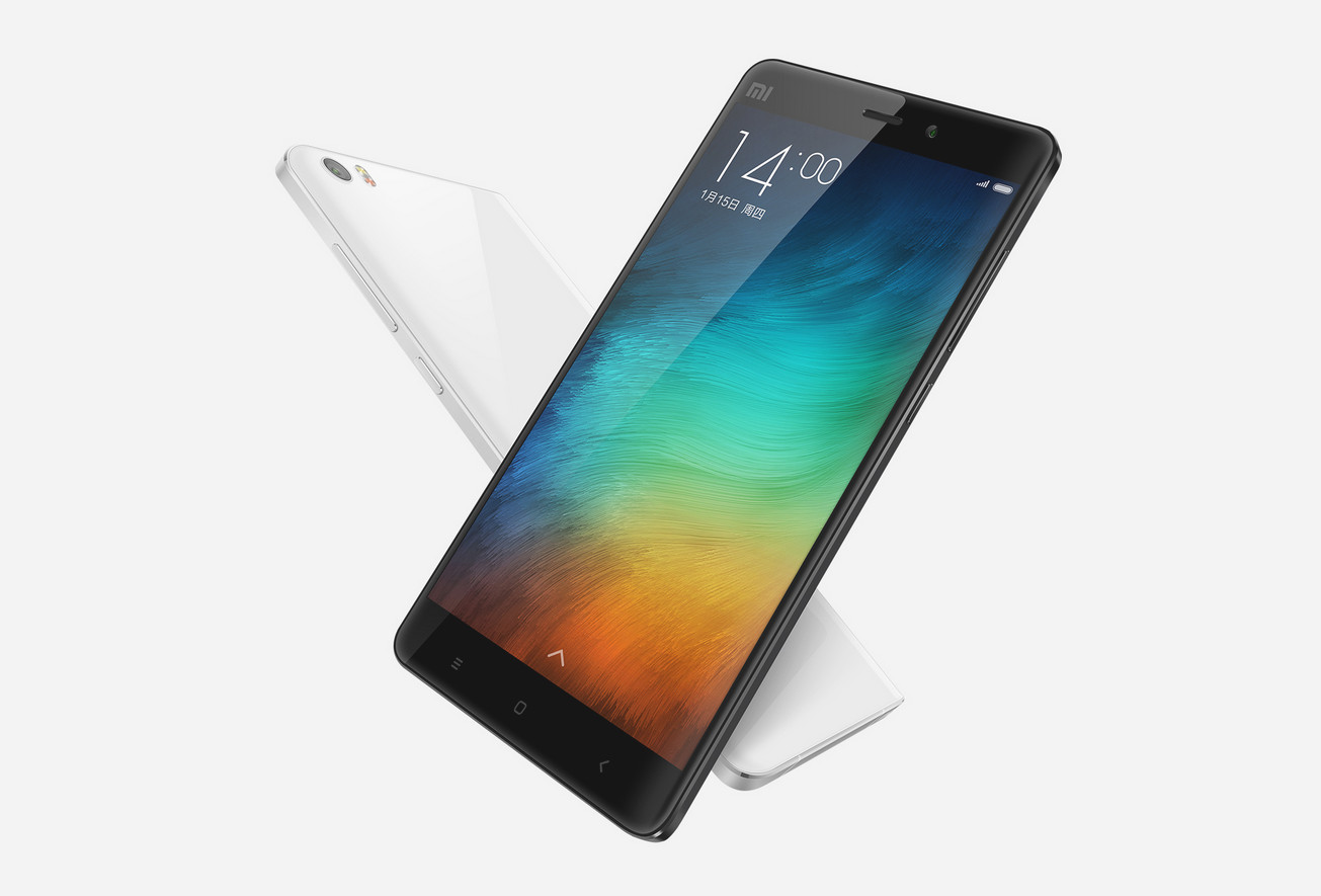 Xiaomi Mi Note Pro - Photo