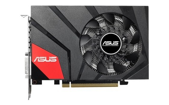 ASUS GeForce GTX 960 Mini - Photo 2