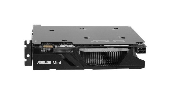 ASUS GeForce GTX 960 Mini - Photo 3