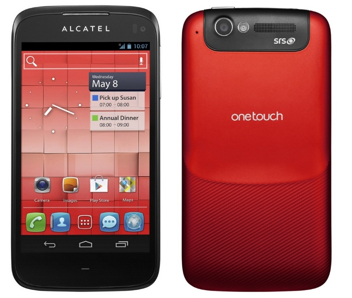 GUIDA] Permessi ROOT su Alcatel OT 997D – Desktop Solution
