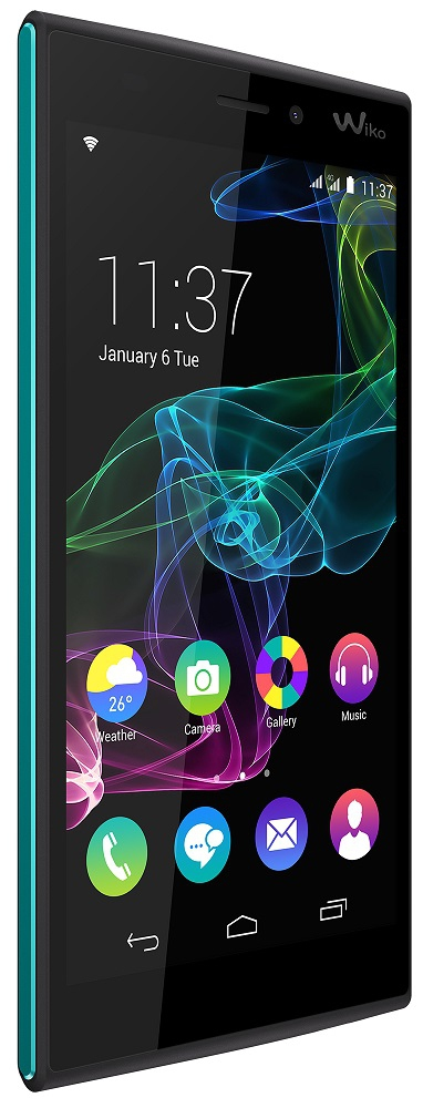 Wiko Ridge 4G e Ridge Fab 4G - Photo - 1