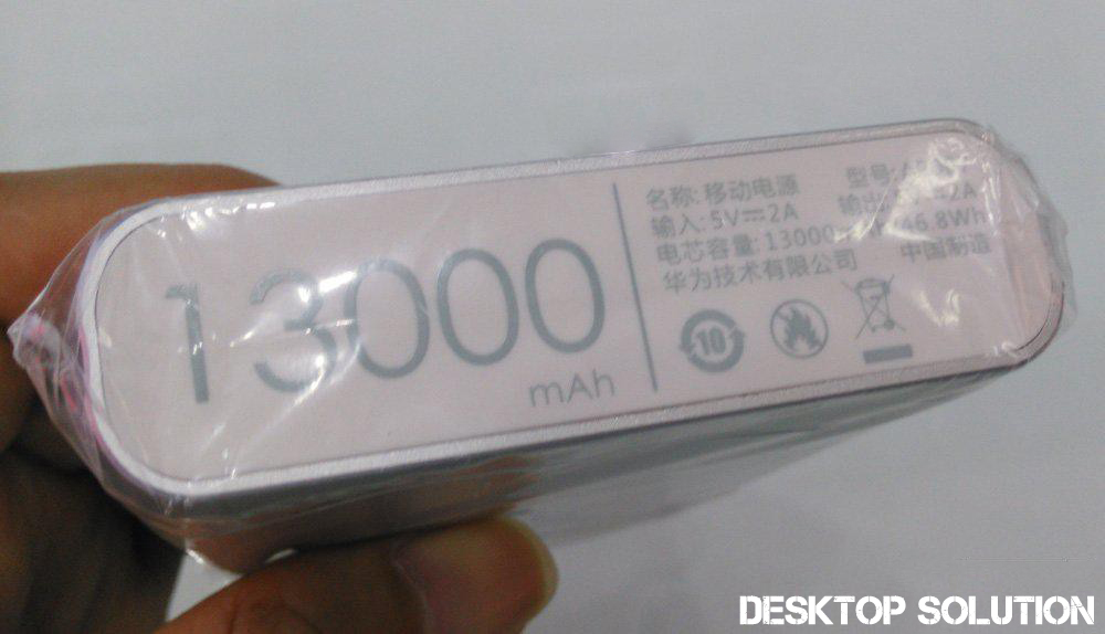 Huawei Power Bank - AP007