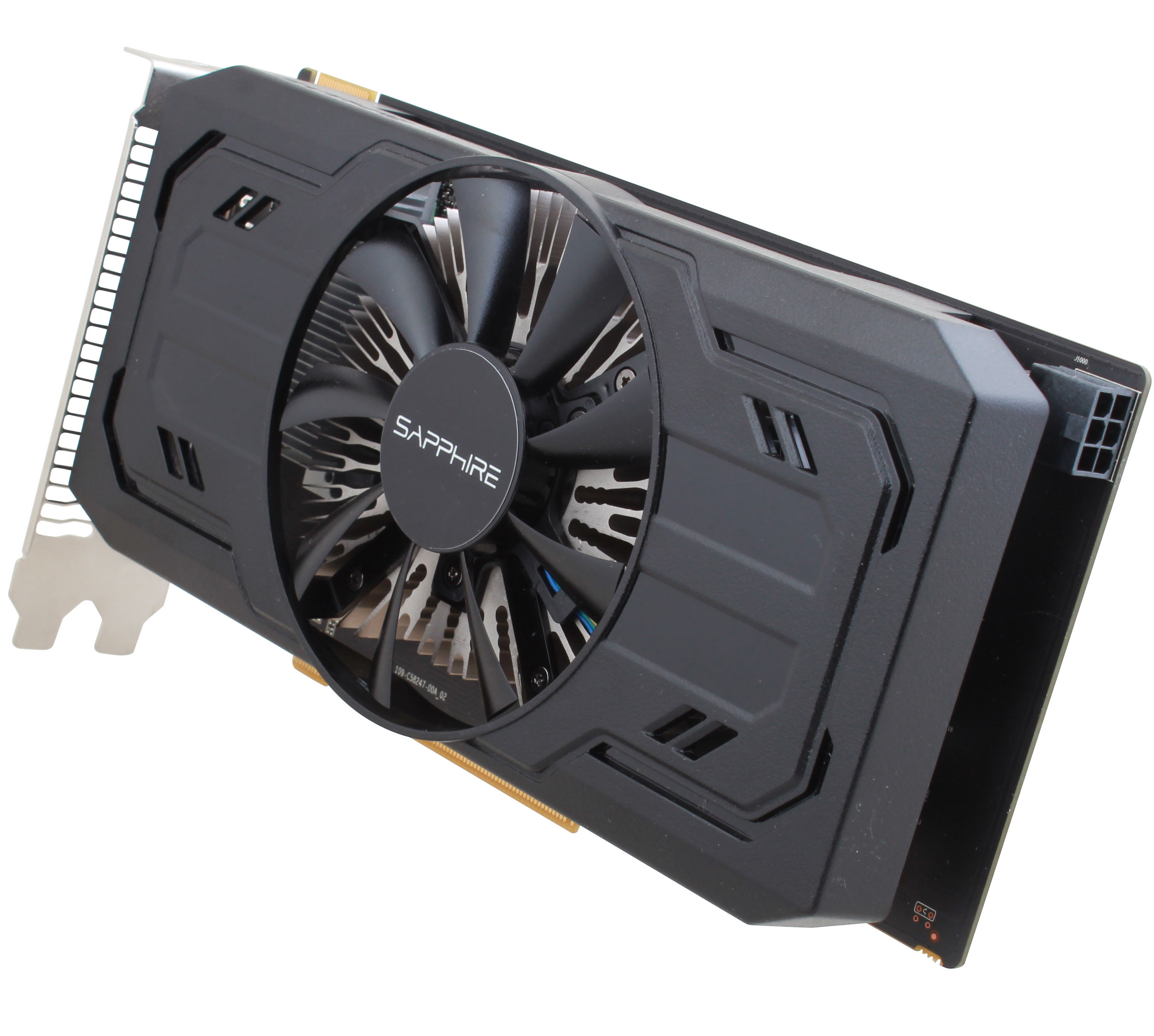 Sapphire - R7 260X - iCafe