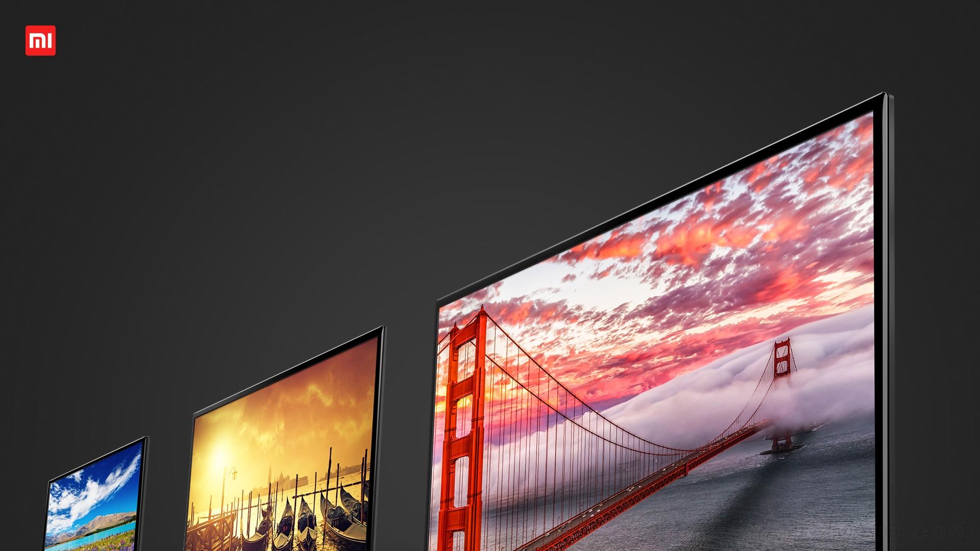 Xiaomi - Mi TV - 2