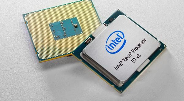 Intel - Xeon E7 - V3