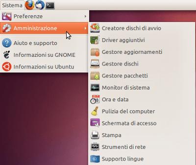 icone sistema ubuntu 10.10