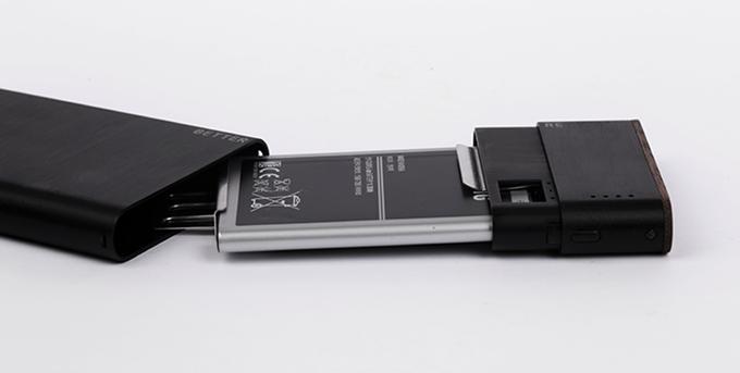 Better Re - Battery SmartPhone - 4