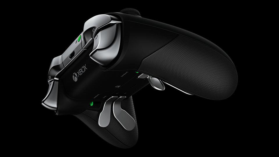 Controller Xbox, Windows 10 - photo3