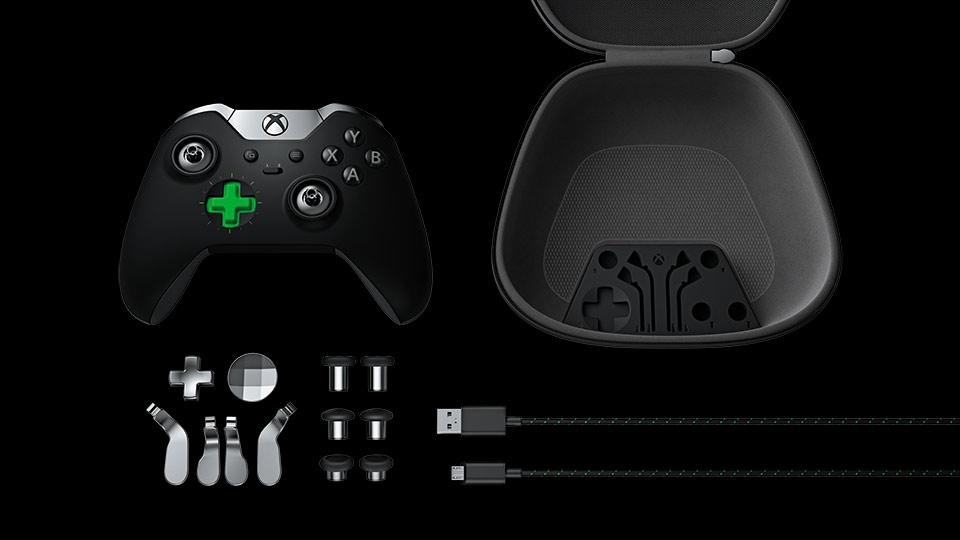 Controller Xbox, Windows 10 - photo4