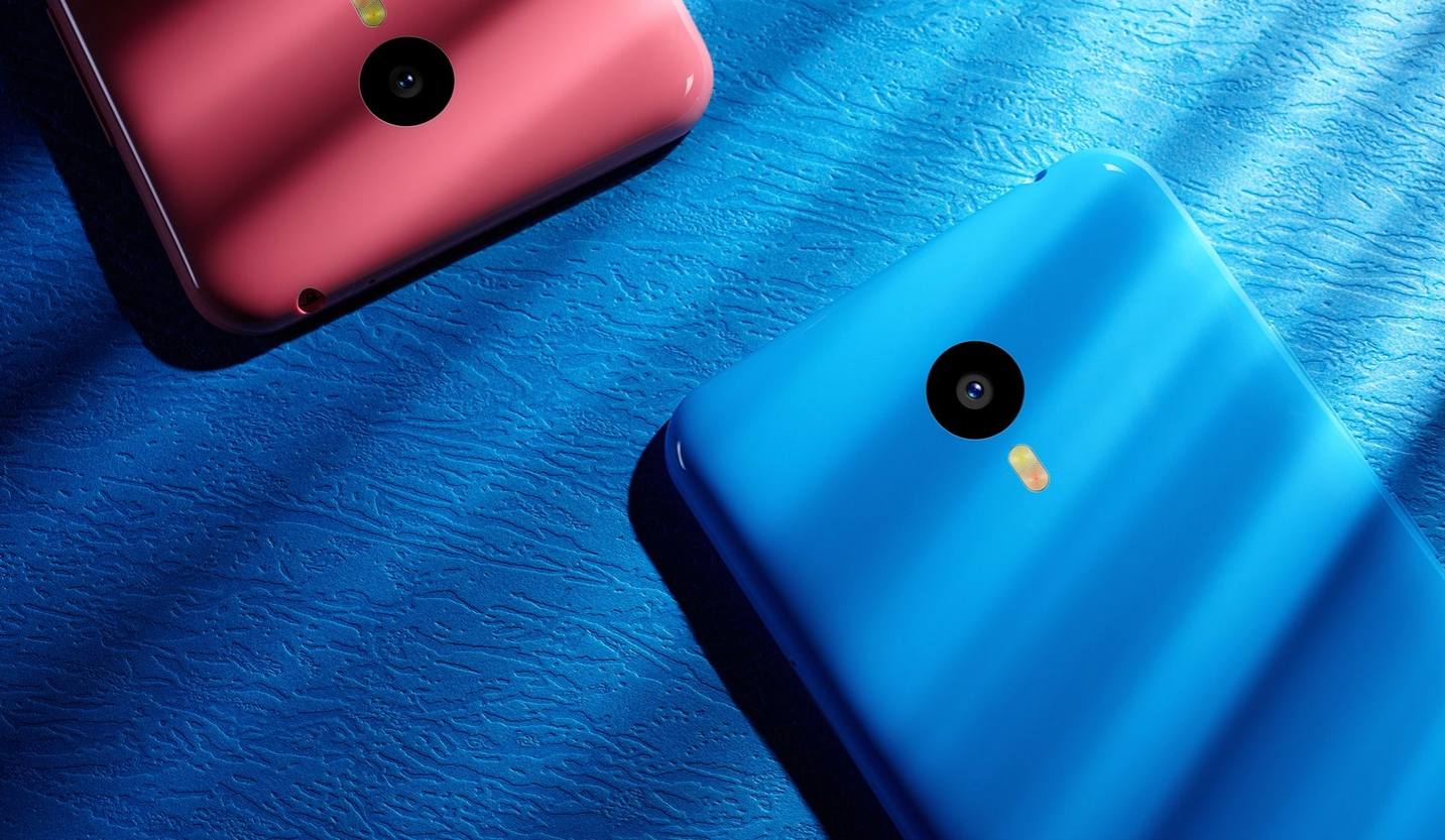 Meizu - M2 Note - Blue Charm Note 2 - photo4