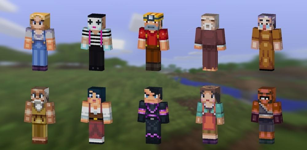 Minecraft - Pocket Edition v.0.11.1