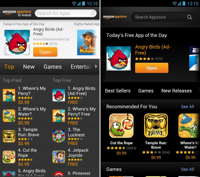 Amazon Appshop