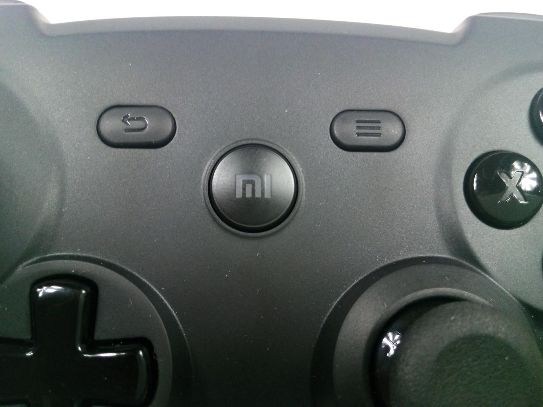 Logo MiPad