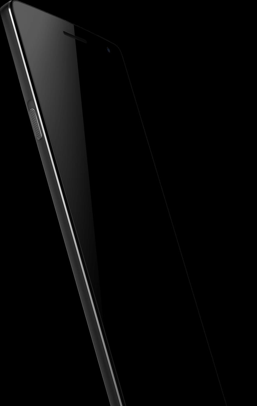 OnePlus 2 notifiche