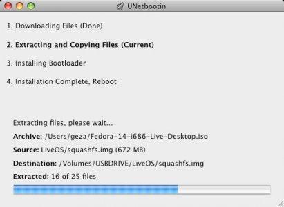 Unetbootin mac