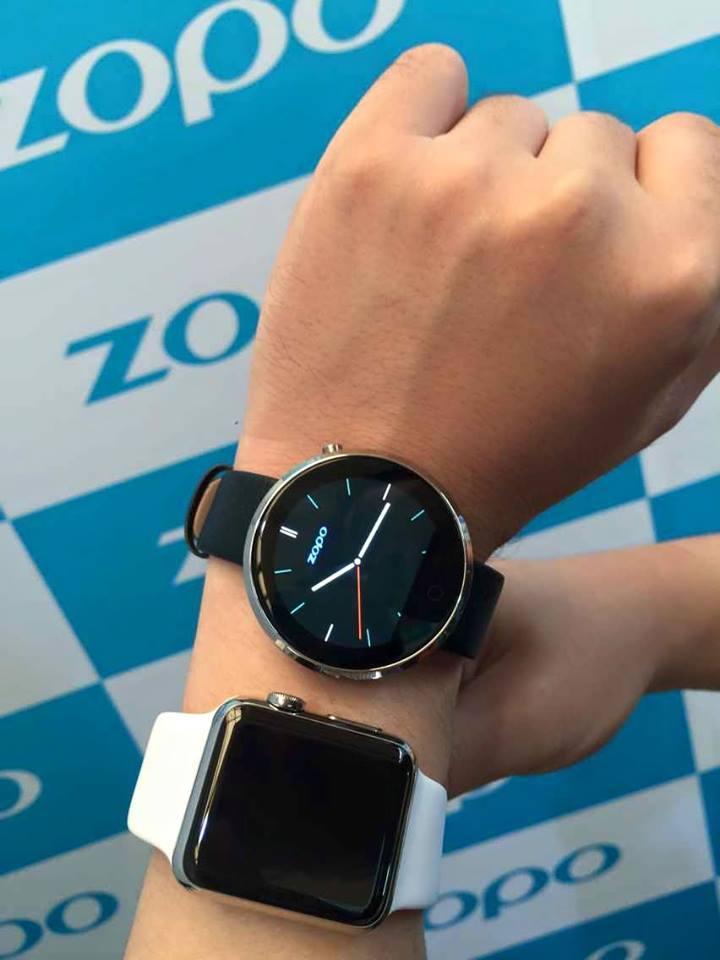 Zopo Z-Watch