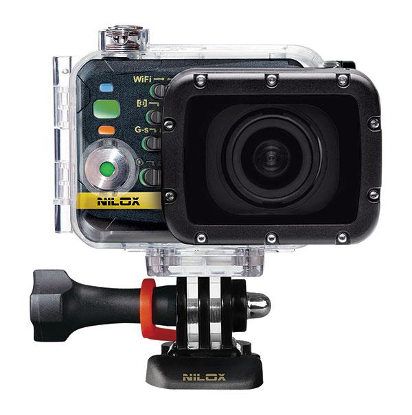 Nilox - Evo 4k - Cam