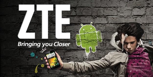 ZTE bringing you closer