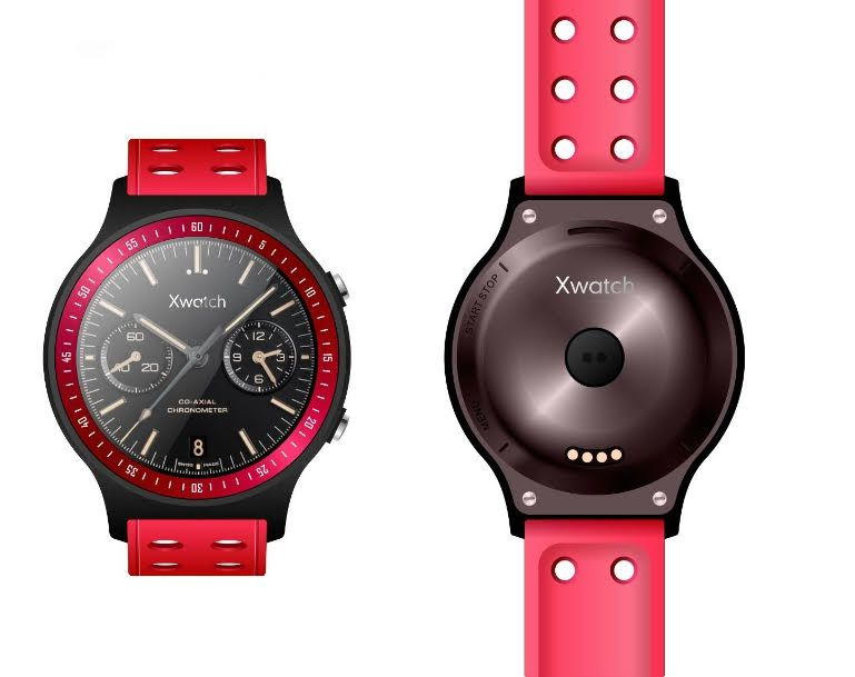 Bluboo Xwatch - photo 2