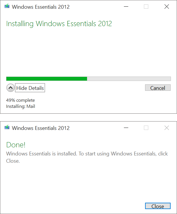 Win10-install-mail-live-setup-finish