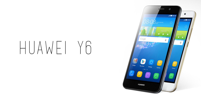 Guida] Ottenere i permessi di root su Huawei Y6 – Desktop