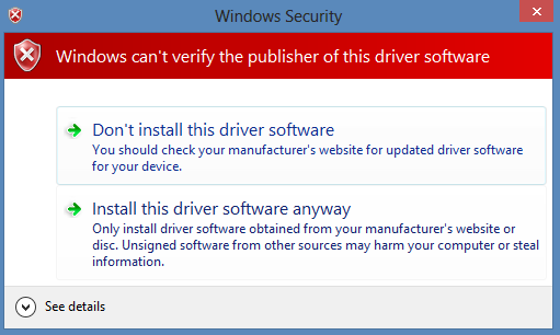 Win-Security-Driver-Install