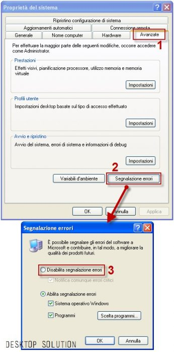 WinXP_Disabilita_Segnalazione_Errori
