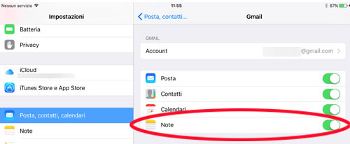 iOS_Note_Gmail